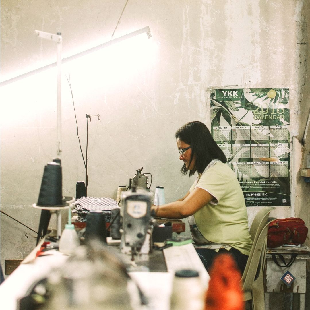 Filipino Fashion Brands Pay-It-Forward In The Time of COVID-19