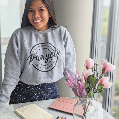 Reconnect, Reclaim, and Heal: How Pinay Collection's Jovie Galit Found Her Path