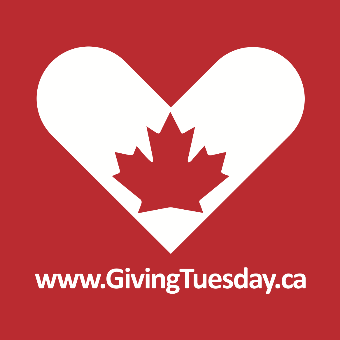 Giving Tuesday is coming and we need your help!