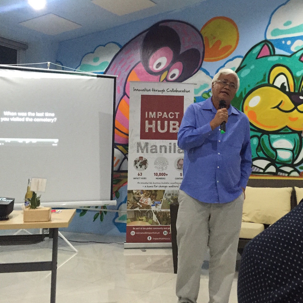 Travelling Ethically in the Philippines: It's Lonely to be a Social Entrepreneur