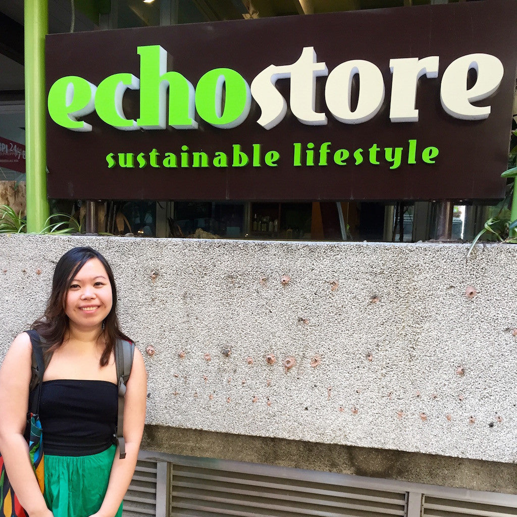 Traveling Ethically in the Philippines: Shopping Local and Sustainably at ECHOstore