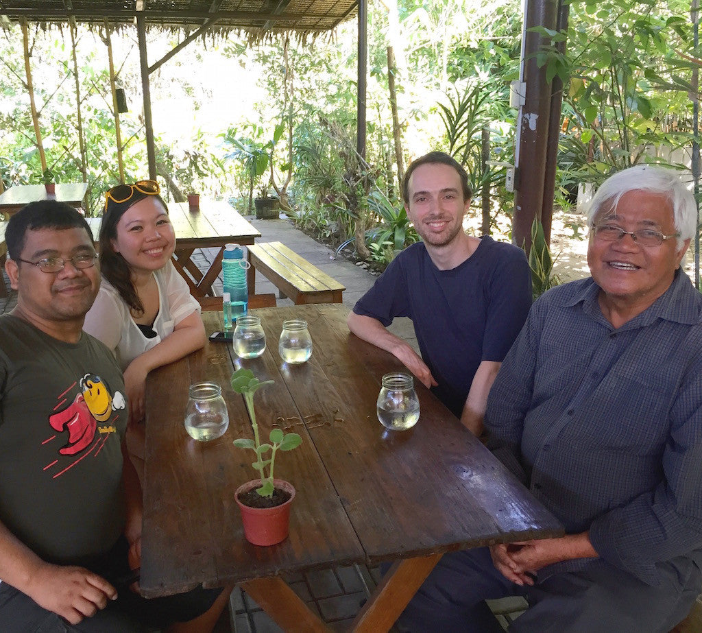 5 Insights From Lunch With Tony Meloto, The Father of Social Enterprises