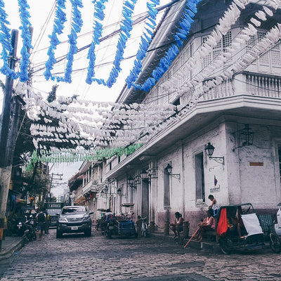 Life Inside the Walls: A New Look At Intramuros, the Walled City of Manila