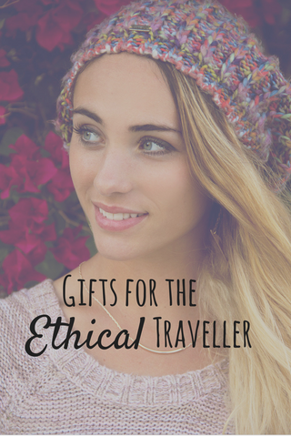 Gifts for the Ethical Traveller