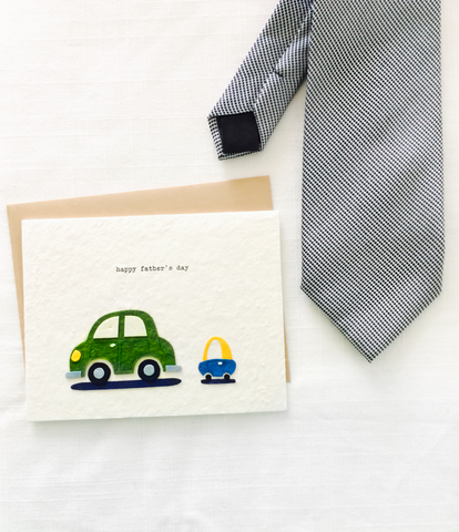 Father's Day Greeting Card - Cambio Market