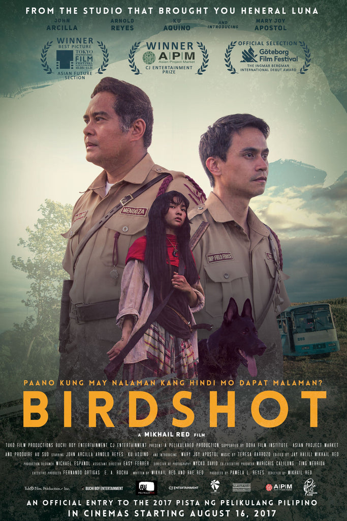 Birdshot Movie
