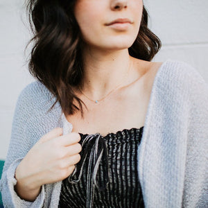 Ethical Jewelry at Cambio & Co.