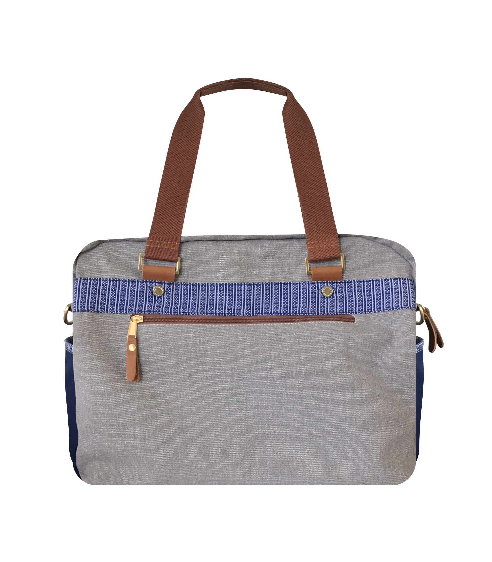 Cargo Boston Duffle Bag