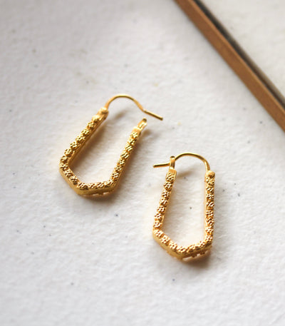 Rosita Quads Earrings - AMAMI