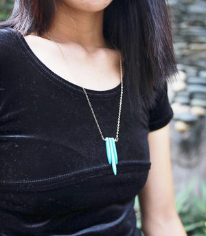 Irma Necklace from TAYO