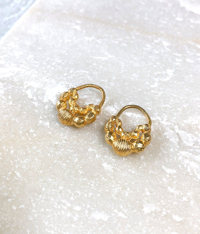 Aira Earrings - AMAMI