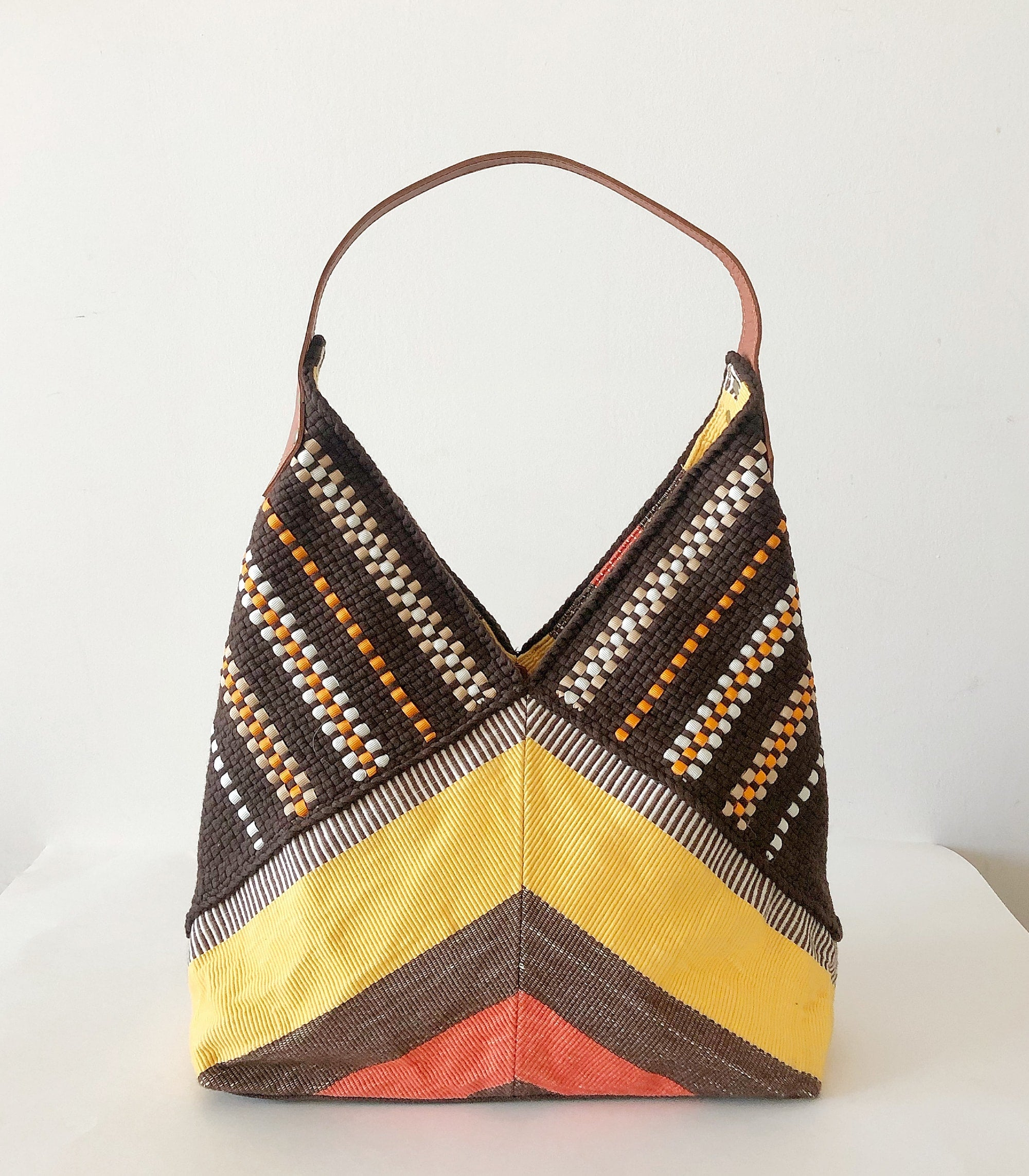 Duyan Tote - Rags2Riches