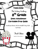 8th Grade Writing Curriculum Guide