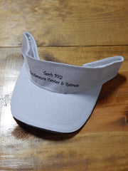 Teach BIG! Visor