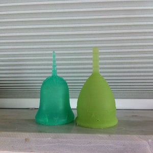 Not All Cups are the Same: A Menstrual Cup Comparison