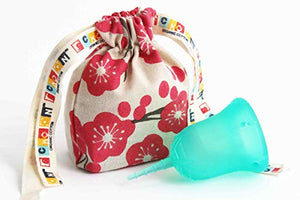 SckoonCup Menstrual Cup Overview