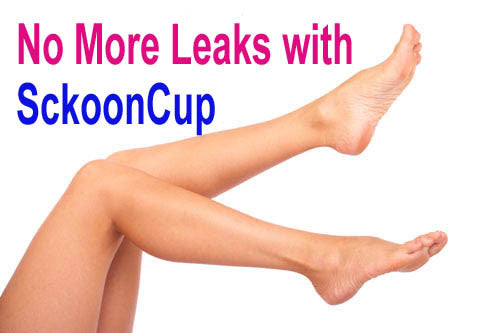 Why does your menstrual cup leak: Part III