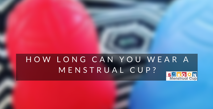How Long Can You Wear A Menstrual Cup?