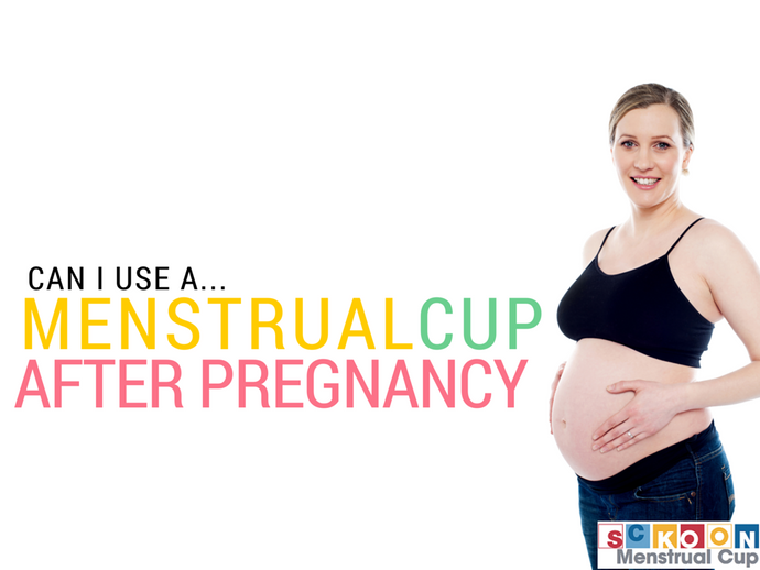 Can I Wear A Menstrual Cup After Pregnancy?