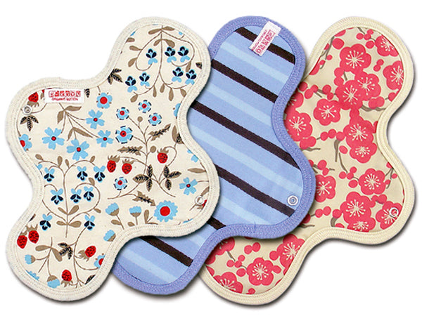 How to choose cloth menstrual pads