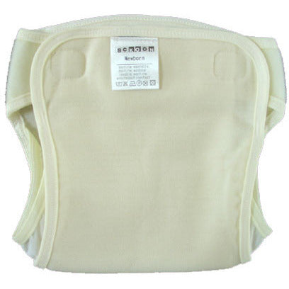 Sckoon Merino Wool Diaper Front Cover