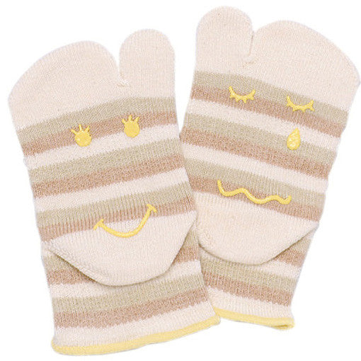 Sckoon Organic Cotton Baby Seamless Socks - SckoonCup