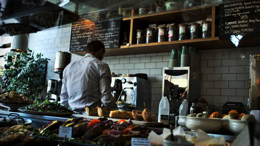 5 Reasons To Elevate Your Restaurant's Coffee
