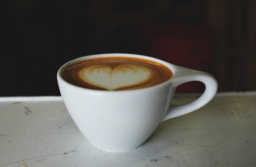 Four Reasons Why Coffee Is Good For You