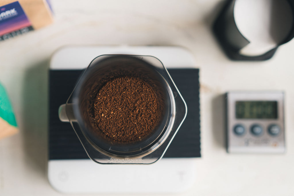 Ready To Brew Aeropress Coffee | Detour Coffee