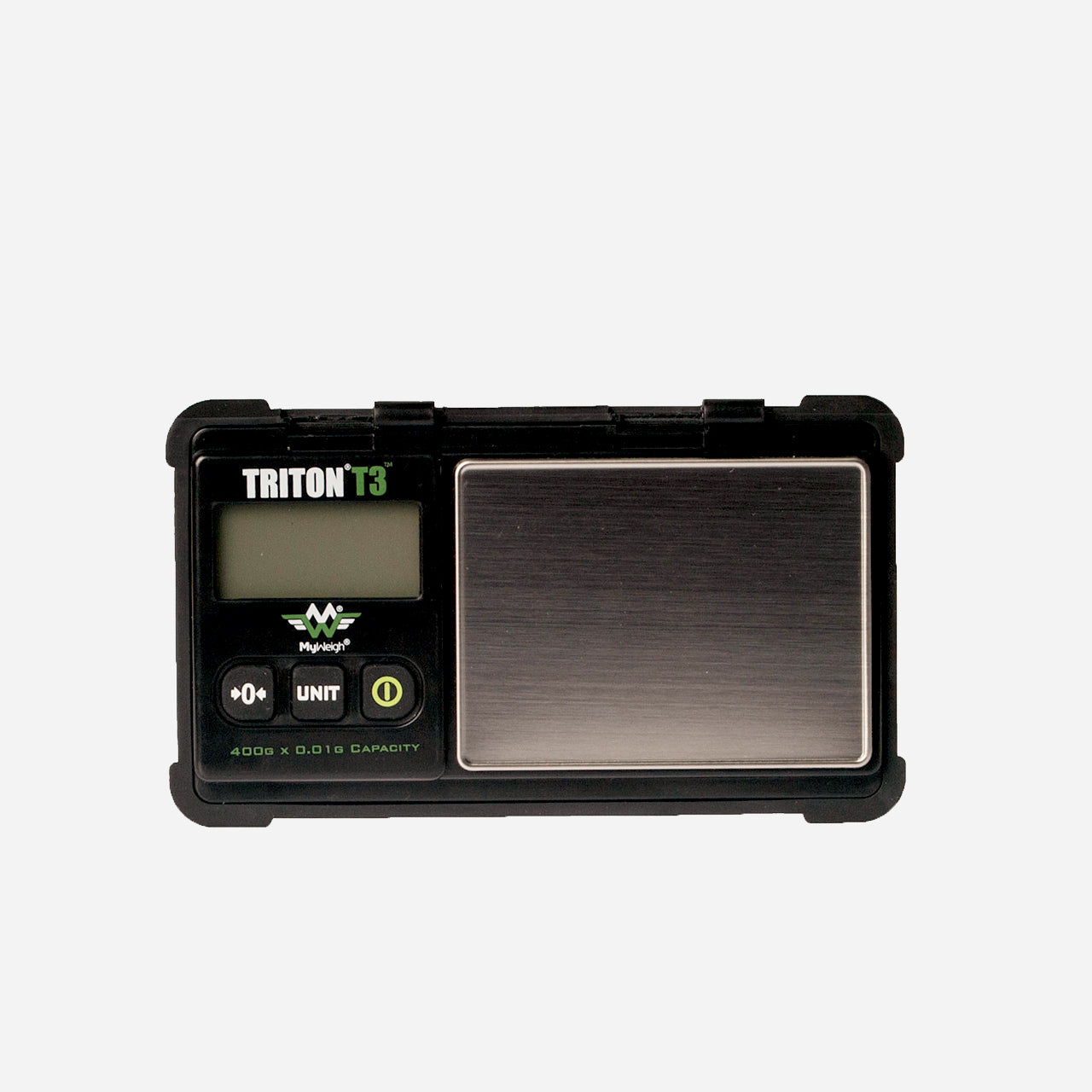 My Weigh Triton T3-400 Pocket Scale - 400g