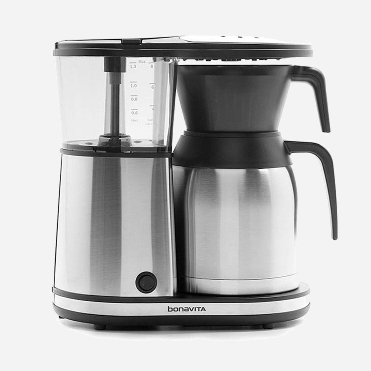 Bonavita 8 Cup Coffee Brewer BV1900TS