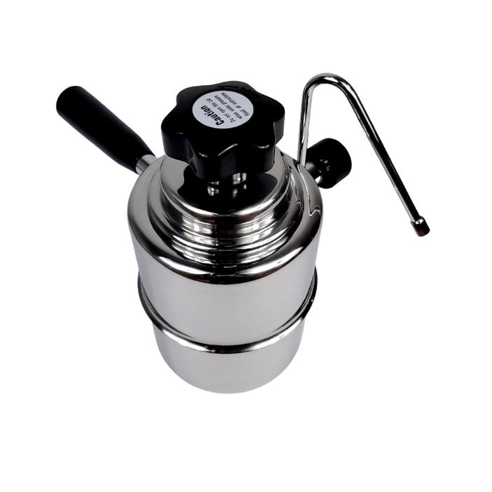 Bellman Stovetop Milk Steamer