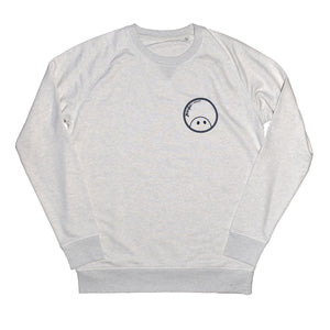 ANXTI Organic Sweat // Ash