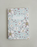 Naomi's Recycled Paper Notebook // 2