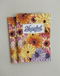 Naomi's Recycled Paper Notebooks // Pack of 3 (3)
