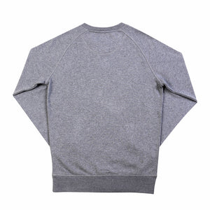 Zin's Encouragement Organic Sweat // Stone