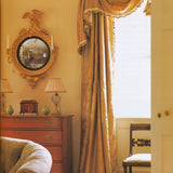 A favorite bedroom hue, often used on both walls and ceilings.