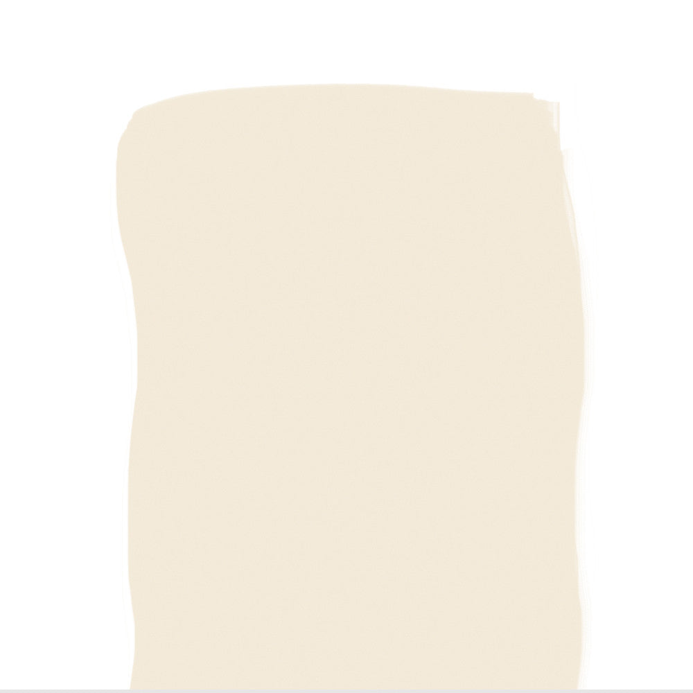 A rich white with a blatant warm glow. Donald Kaufman Color: custom designed paint colors with complex formulations producing luminous interior atmospheres.