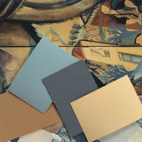 This color is featured in one of our curated Beautiful Combinations palettes. See Maison de Verre.