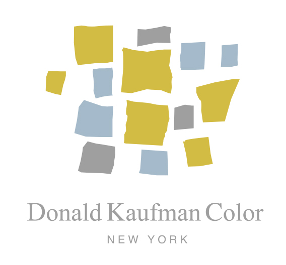 Donald Kaufman Color