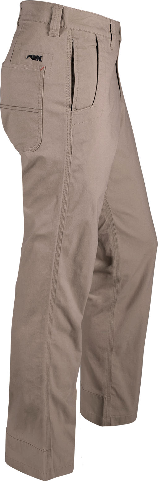 Mountain Khaki All Mountain Men's Pants