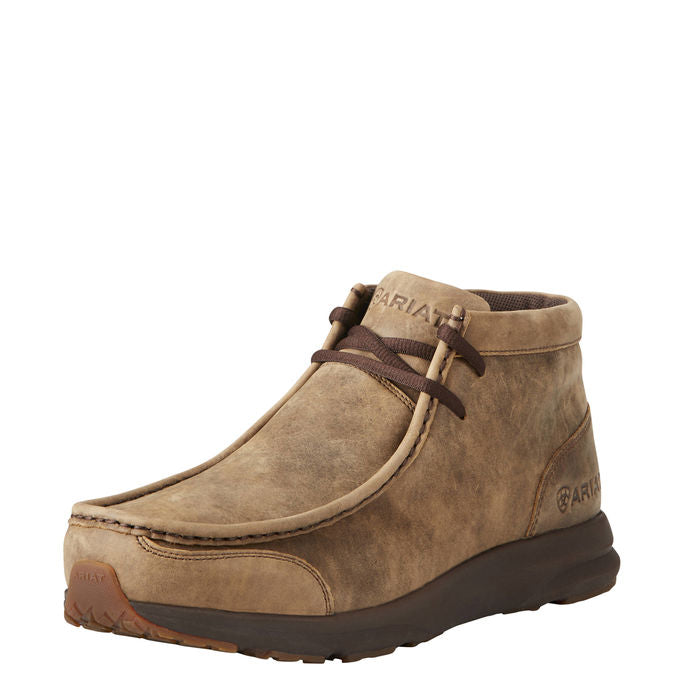 Ariat Spitfire Men's Bomber Shoe