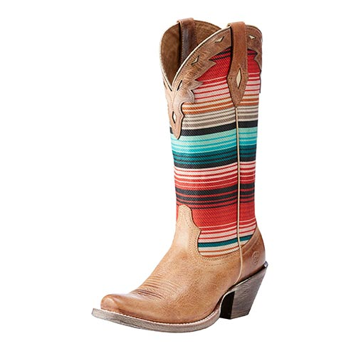 Ariat Circuit Cheyenne Serape Women's Boot
