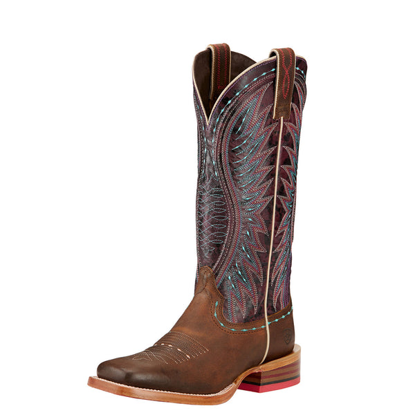 Vaquera By Ariat