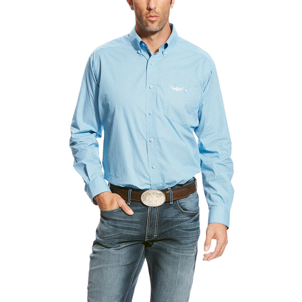 STRIVE SHIRT BY ARIAT