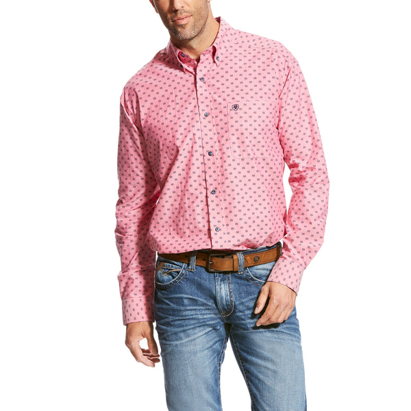 Men's Tanberg Long Sleeve By Cinch
