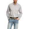 Men's Carlington L/S Button Up By Ariat