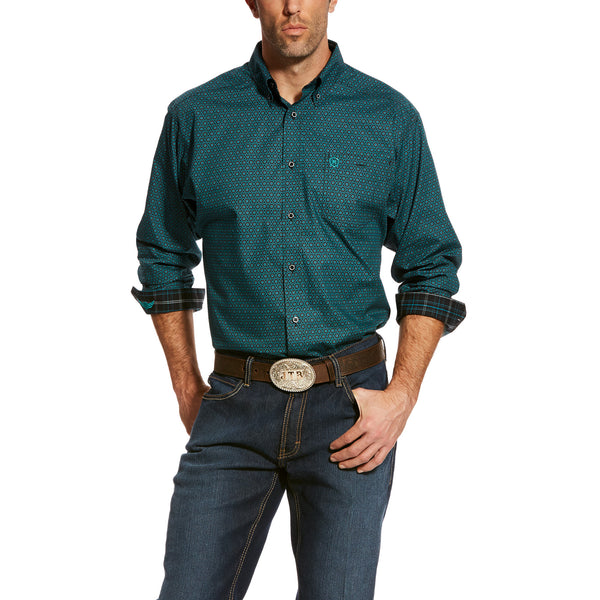 Perseverance Men's LS Shirt By Ariat
