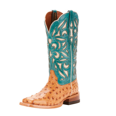 Ariat Carmencita Ostrich Women's Boot