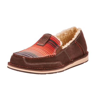 Ariat Women's Fleece Cruiser - Southwestern Serape